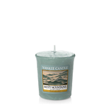 VOTIVE CANDLE MISTY MOUNTAINS (49g) - PERFECT SERENITY BLISS INC.