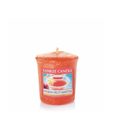 VOTIVE CANDLE PASSION FRUIT MARTINI (49g) - PERFECT SERENITY BLISS INC.