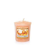 VOTIVE CANDLE PEACH COBBLER (49g) - PERFECT SERENITY BLISS INC.