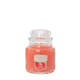 CLASSIC JAR SMALL WHITE STRAWBERRY BELLINI (104g) - PERFECT SERENITY BLISS INC.