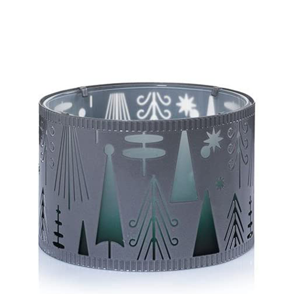 JAR SHADE WINTER WONDER MINT - PERFECT SERENITY BLISS INC.