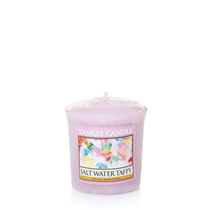 VOTIVE CANDLE SALT WATER TAFFY (49g) - PERFECT SERENITY BLISS INC.