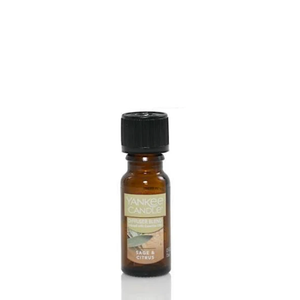 AROMA OIL SAGE AND CITRUS (68g) - PERFECT SERENITY BLISS INC.