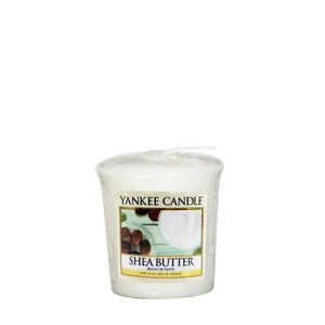 VOTIVE CANDLE SHEA BUTTER (49g) - PERFECT SERENITY BLISS INC.