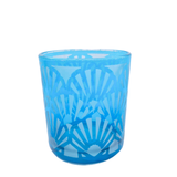 VOTIVE HOLDER DUSK SHELL - PERFECT SERENITY BLISS INC.