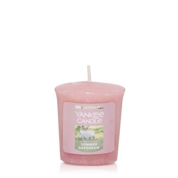 VOTIVE CANDLE SUMMER DAYDREAM (49g) - PERFECT SERENITY BLISS INC.