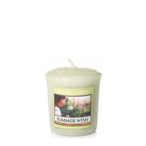 VOTIVE CANDLE SUMMER WISH (49g) - PERFECT SERENITY BLISS INC.