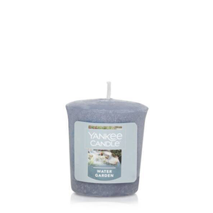 VOTIVE CANDLE WATER GARDEN (49g) - PERFECT SERENITY BLISS INC.