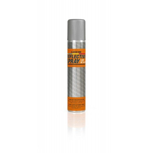 ALBEDO100 Light Metallic Reflective Spray