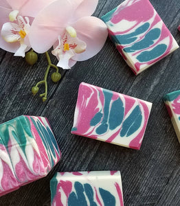 Daisy Chain Soap