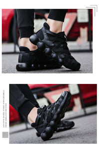 New Spring Autumn casual shoes men Big size36-47