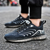 Men Casual Shoes Breathable Comfortable Fashion