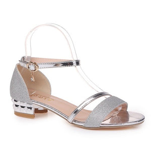 women summer sandals Ladies Fashion