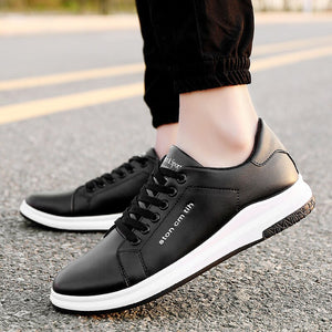 Men casual sneakers tenis shoes