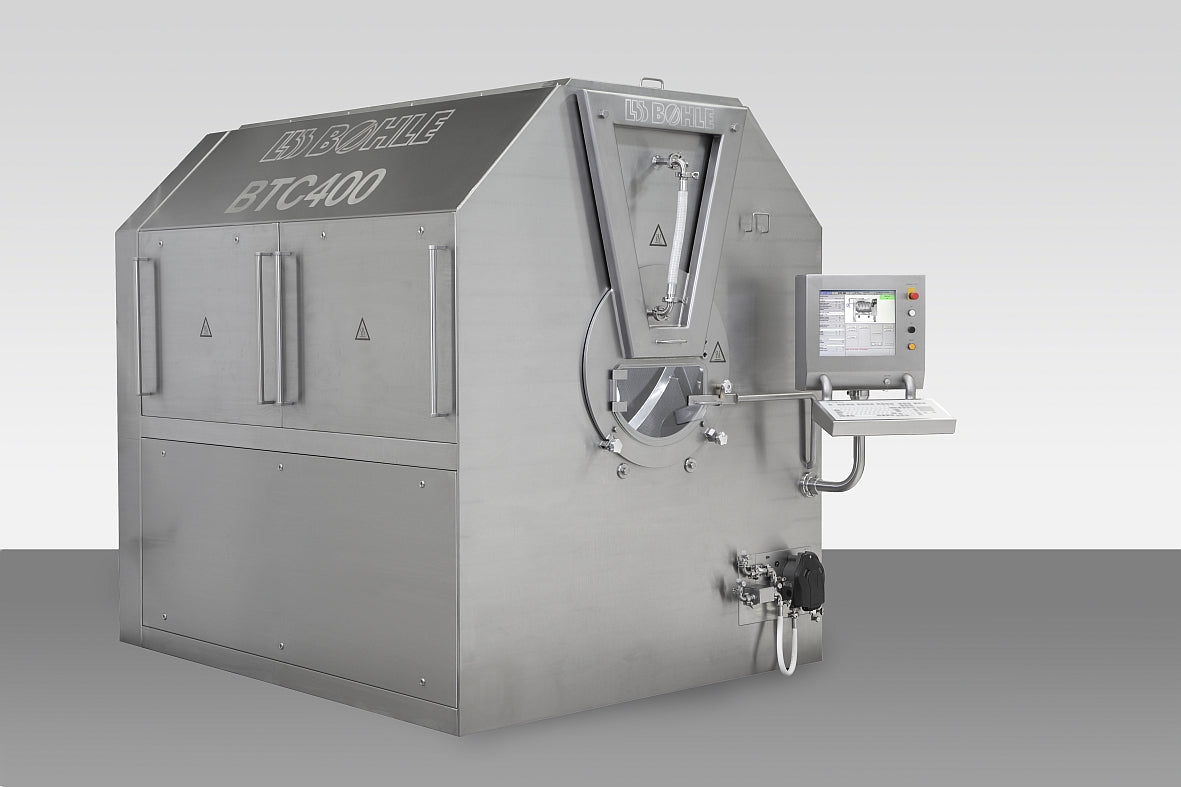 Tablet Coater - Riva Europe