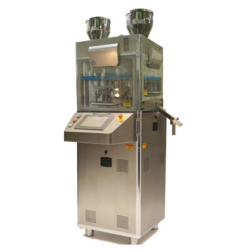 Bi-Layer Nova Tablet Press Riva Europe