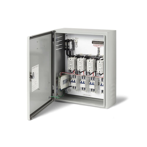Infratech - Accessory - Relay Universal Panel