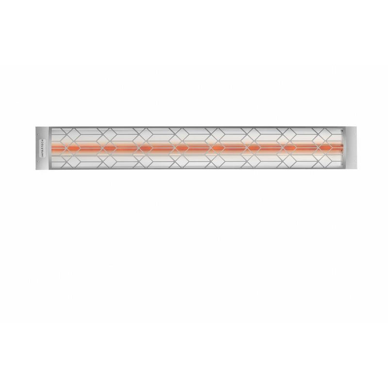 Infratech - Single Element - 2,000 Watt Electric Patio Heater - Motif Collection