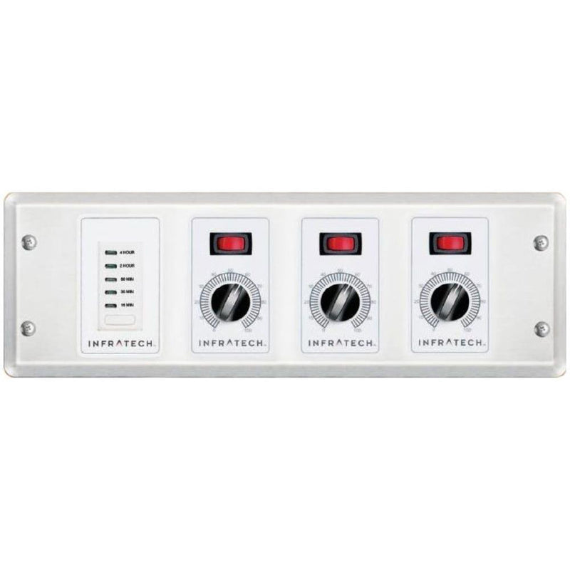 Infratech - Accessory - Remote Analog Control With Digital Timer