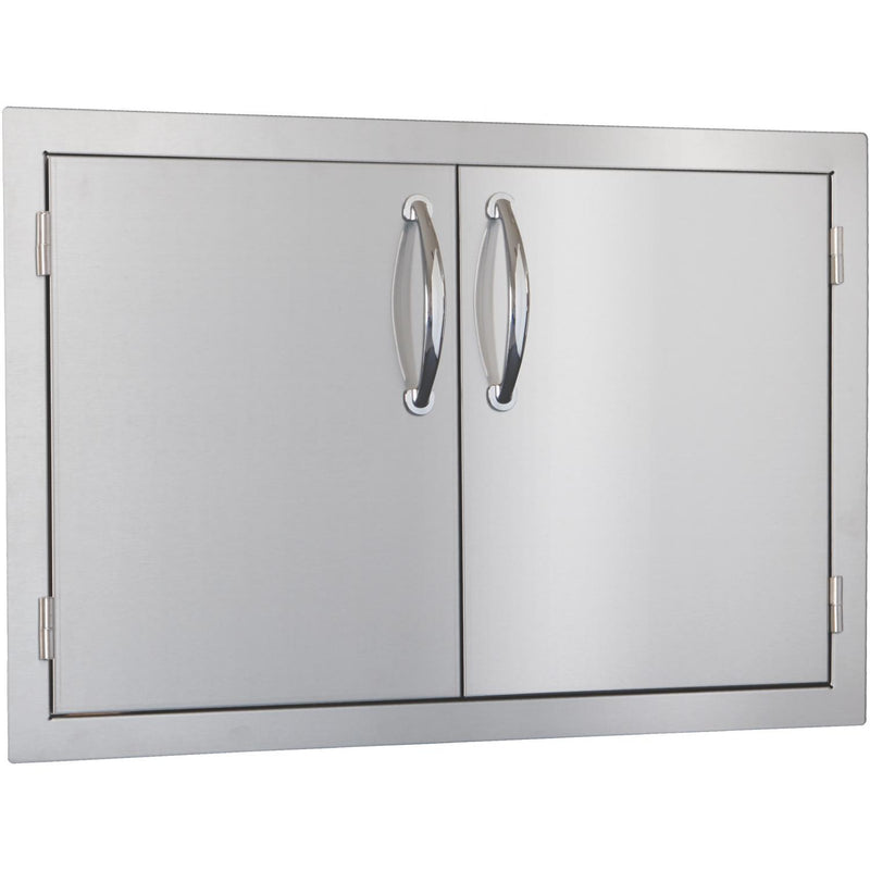 "Summerset 30"" Double Access Door"
