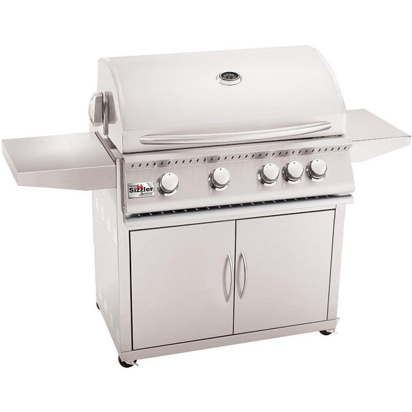 "32"" Summerset Sizzler Freestanding Grill"