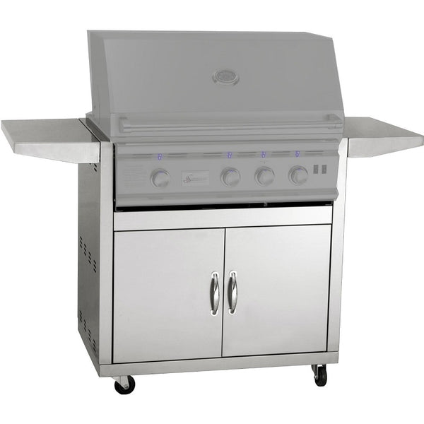 "32"" Summerset TRL Grill Cart"