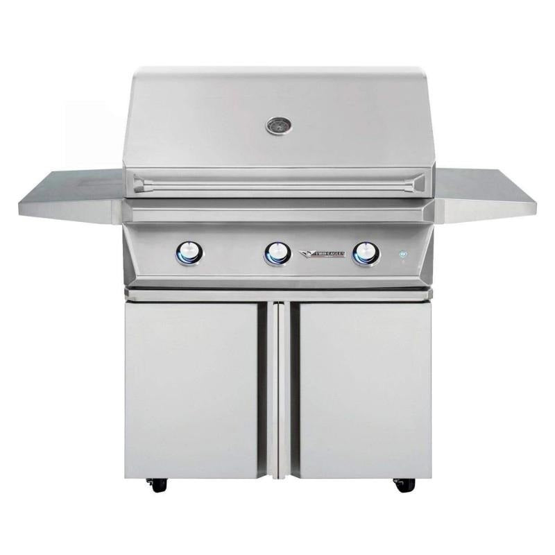 "36"" Twin Eagles Freestanding Grill"