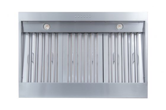 "36"" ProLine Under Cabinet/Wall Mount Outdoor Range Hood"