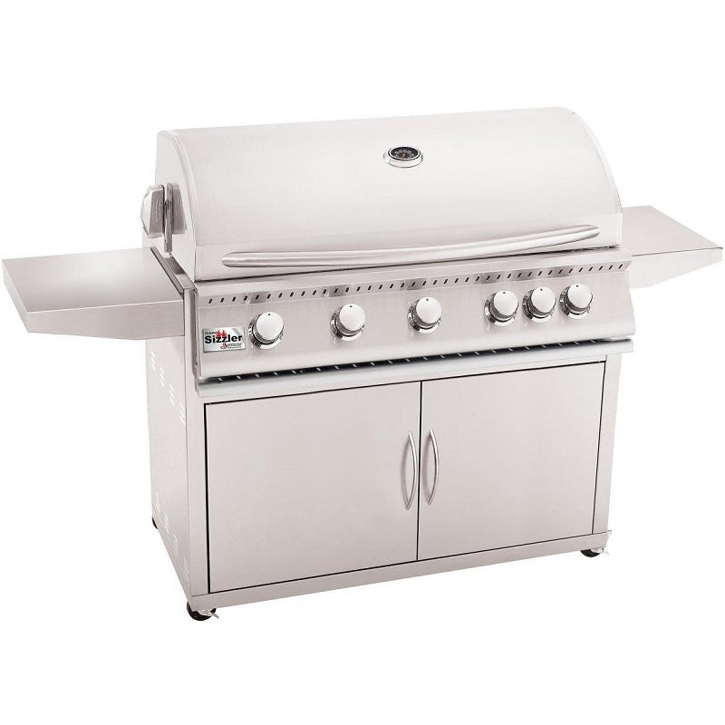 "40"" Summerset Sizzler Freestanding Grill"