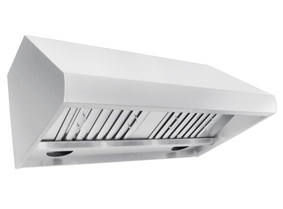 "42"" ProLine Under-cabinet/wall range hood - PLJW 109.42 304 Stainless Steel"