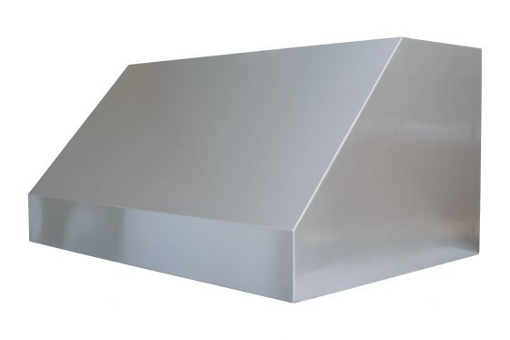 "30"" ProLine 1000 CFM Outdoor Wall Mount Range Hood PLJW 105"
