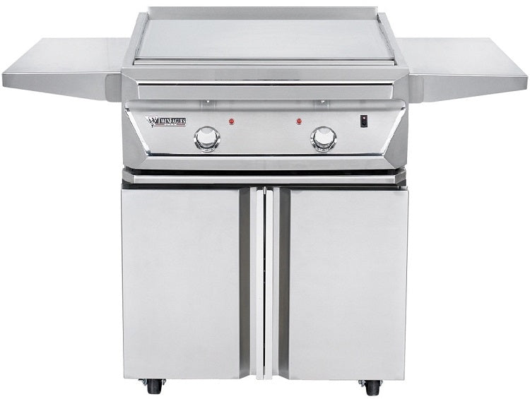 "30"" Twin Eagles Freestanding Teppanyaki Griddle"