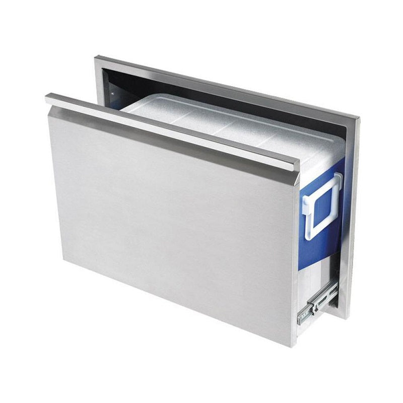 "Twin Eagles 30"" Roll-out Cooler Drawer"