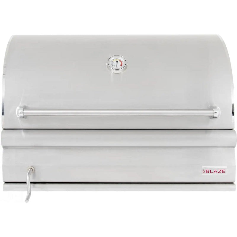 "32"" Blaze Charcoal Grill"