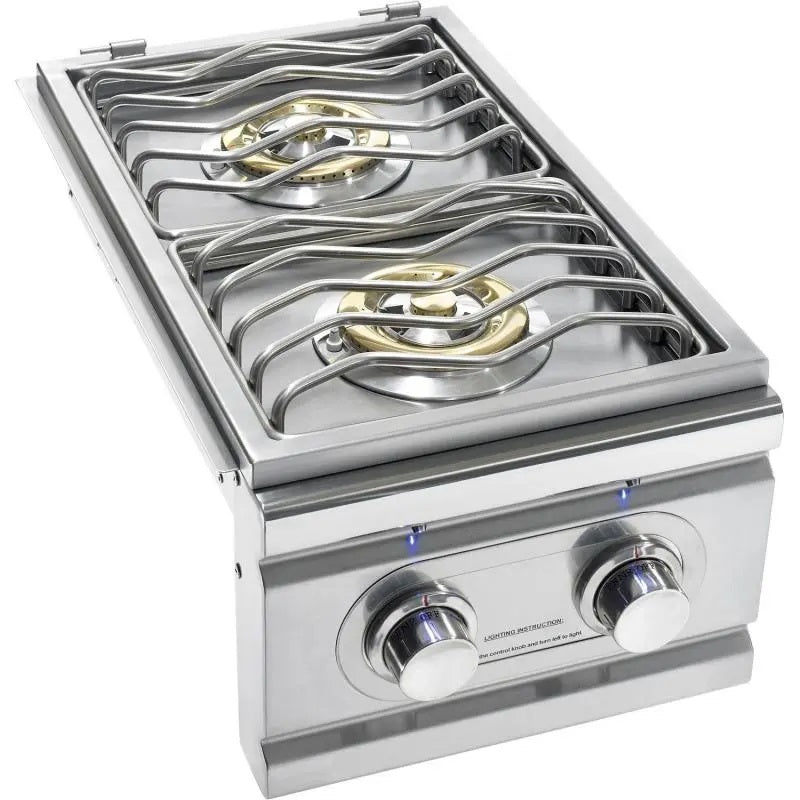 Summerset TRL Double Side Burner