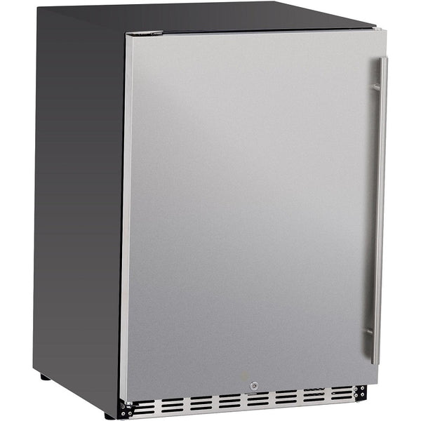 "Summerset 24"" 5.3 Cu. Ft. Outdoor Refrigerator"