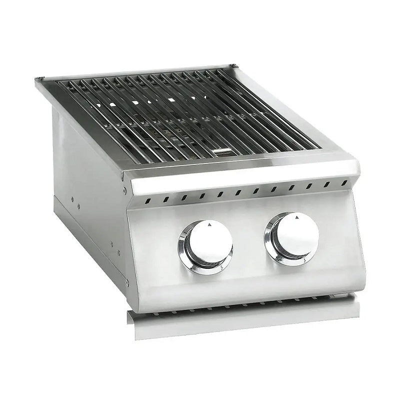 Summerset Sizzler Double Side Burner