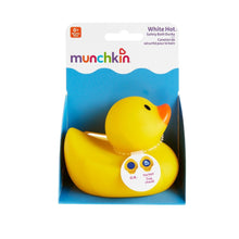 Load image into Gallery viewer, Munchkin® Safety Bath Ducky