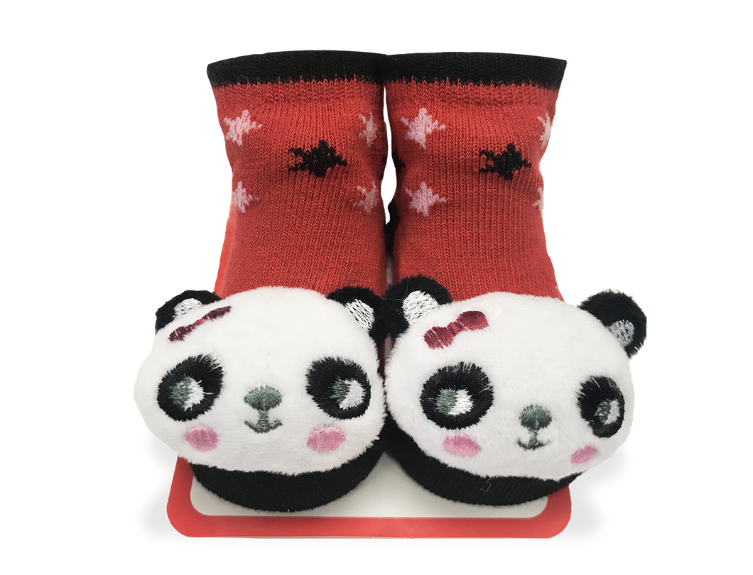 Kidgets® 3D Animal Socks