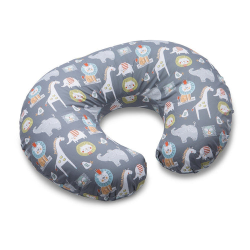 Boppy® Sketch Slate Nursing Pillow and Positioner - Gray