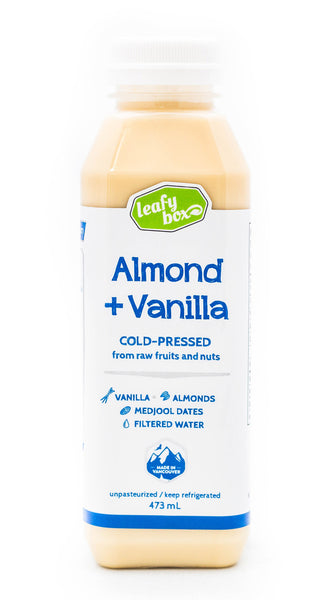 Almond Milk (ThirstFirst)