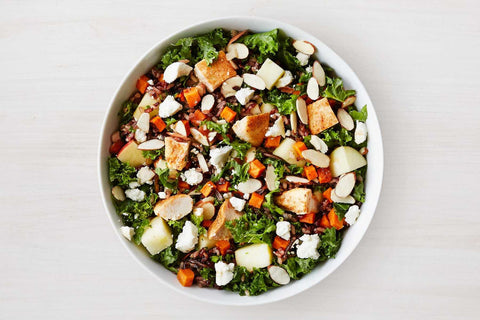 NEW - Moroccan Roots Salad