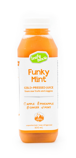 Funky Mint (ThirstFirst)