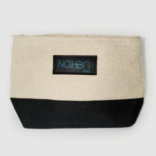 Load image into Gallery viewer, Woven Jute Travel Bag - NOHBO