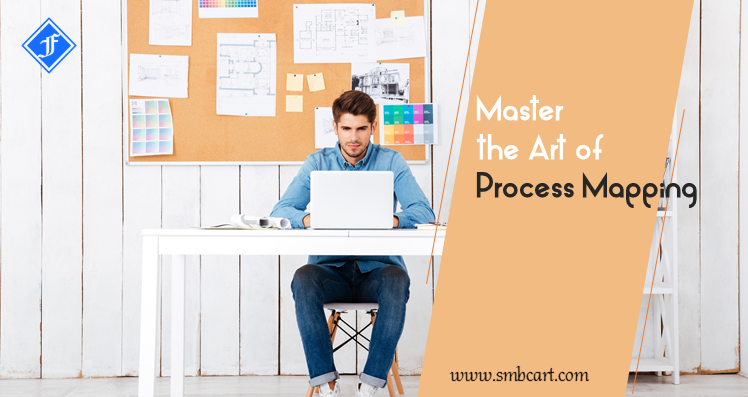 Master the Art of Process Mapping