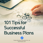 101 Tips for Successful Business Plans