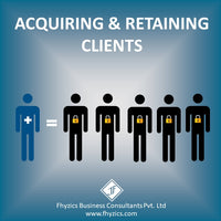 Acquiring & Retaining Clients