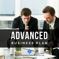 Advanced Business Plan