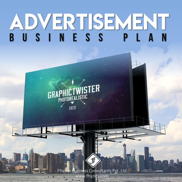 Advertisement-Business-Plan