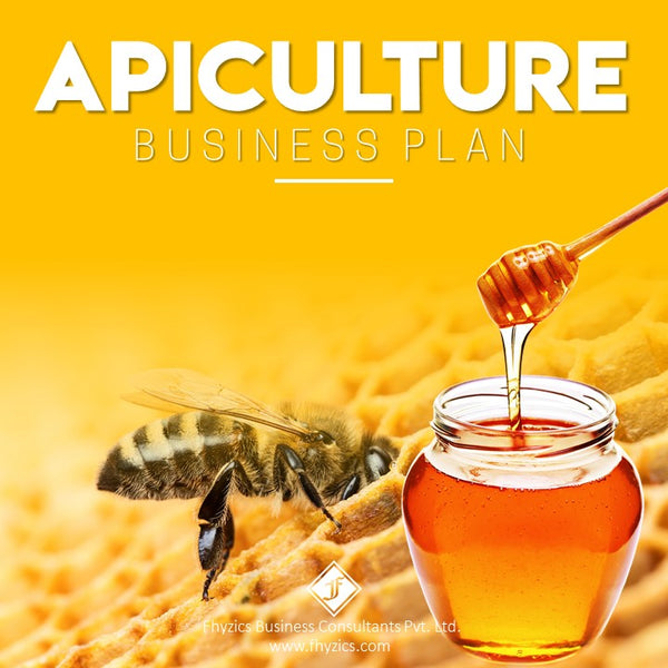 Honey-business-plan